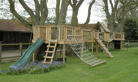 Wooden Garden Swing Frames Activetoyco
