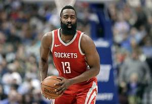 James Harden says vicious crossover move on Wesley Johnson ...