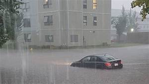 Severe flooding hits Grande Prairie after summer storm ...