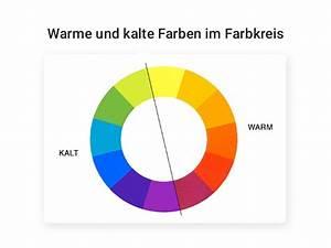 Warme Und Kalte Farben : die psychologische wirkung von farben farbkombinationen ~ Markanthonyermac.com Haus und Dekorationen