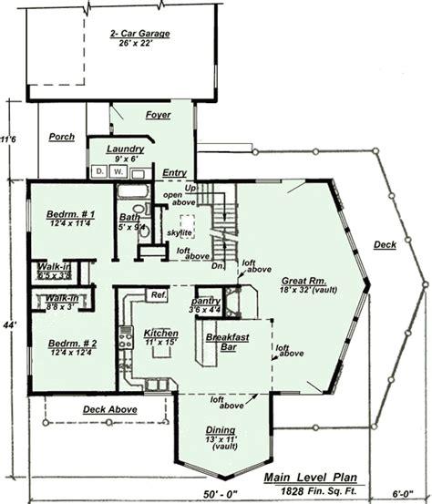 modular chalet home floor plans house design ideas