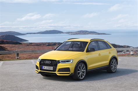 2018 Audi Q3 Price And Information  United Cars  United Cars