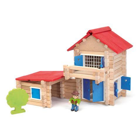 maison en bois 140 pi 232 ces jeujura king jouet lego planchettes autres jeujura jeux de