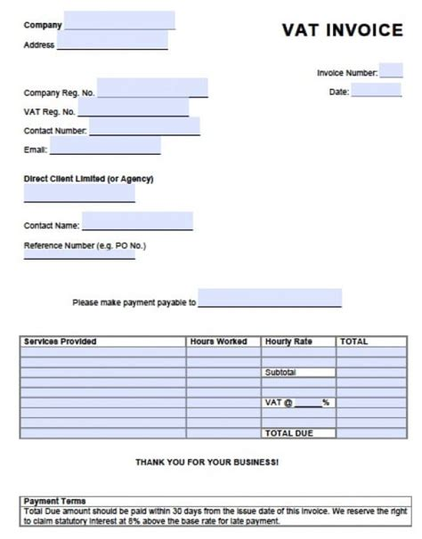 Vat Invoice Template  Invoice Sample Template. Table Seating Chart Template. Thank You Interview Letters Samples Template. Three Ring Binder Inserts Template. Home Tuition Advertisement Templates Word Pdf Excel. Construction Loan Agreement Template Vkutk. Personal Narrative Essay Examples High School Template. Daily Appointment Sheet. Template For Making A Brochure Template
