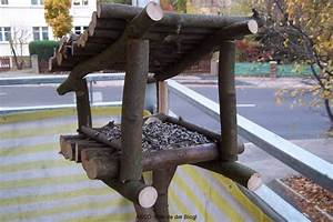 Vogelhäuschen Bauen Anleitung : vogelhaus selber bauen 7 ~ Markanthonyermac.com Haus und Dekorationen