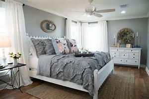 Fixer Upper Möbel : fixer upper schlafzimmer pinterest wandfarbe boden und schlafzimmer ~ Markanthonyermac.com Haus und Dekorationen