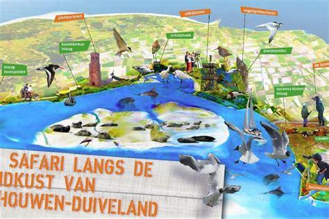 Schouw En Duiveland by De Zuidkust Van Schouwen Duiveland Vvv Zeeland