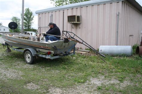 Straight Shaft Boat Motor by Diy Mud Motor Plans Diy Do It Your Self