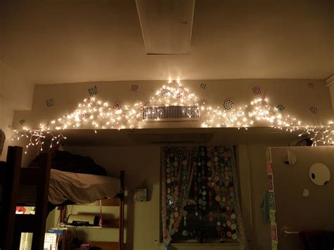 + Best Dorm Christmas Lights Ideas On Pinterest