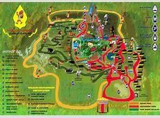 Peta Wisata Taman Safari 3 Sewa Mobil Murah Rental