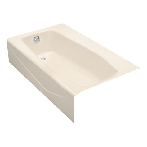 Kohler Villager Bathtub Drain by Enlarged Image