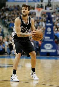 Spurs say goodbye to rookie point guard