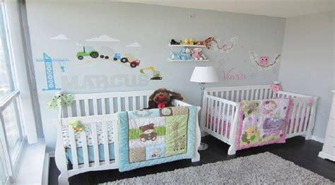 chambre bebe deco mixte paihhi
