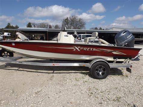 Center Console Boats Texas by Xpress Center Console Boats For Sale In Texas Boats