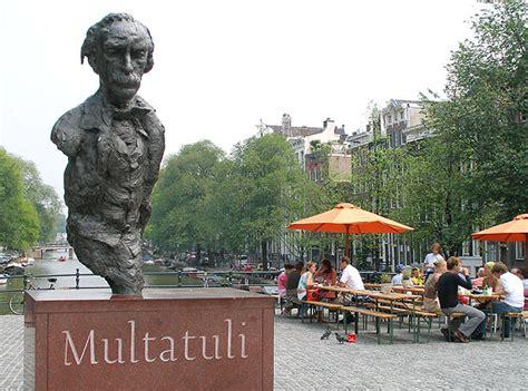 Museum Multatuli Amsterdam by Multatuli