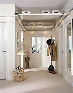 Ideen Für Garderobe : 1000 images about home organizing flur garderobe on pinterest basteln ikea hacks and ~ Markanthonyermac.com Haus und Dekorationen
