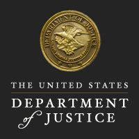 u s department of justice american justice notebook