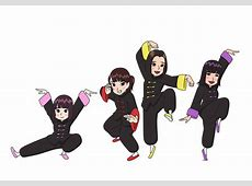 Momoiro Clover Z's new song to be used in 'Crayon Shin