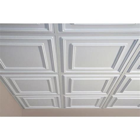 Ceiling Tiles Home Depot Canada by Drop Ceiling Tiles Ceilume Adhesives Fillers Cambridge