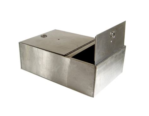 What Is A Hoosier Cabinet Insert by Stainless Steel Bread Box Drawer Insert Kitchen Cupboard