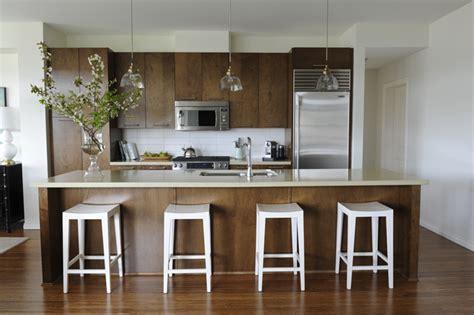 Frameless Kitchen Cabinets For A Modern Kitchen