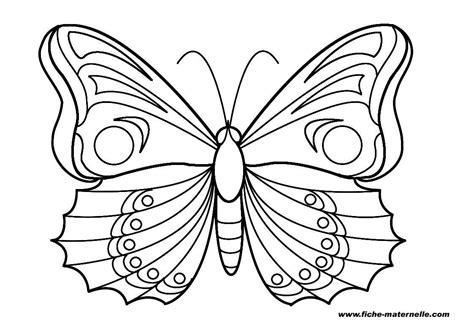 110 dessins de coloriage papillon 224 imprimer sur laguerche page 3