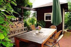 Gartenmöbel Rattan Holz : rattan vs holz die frage bei gartenm beln garten blog ~ Markanthonyermac.com Haus und Dekorationen