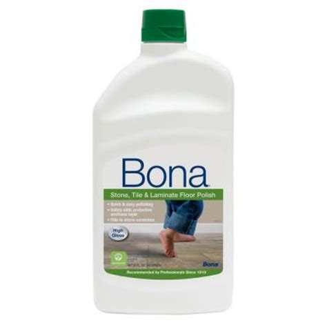 bona 32 oz high gloss tile and laminate floor