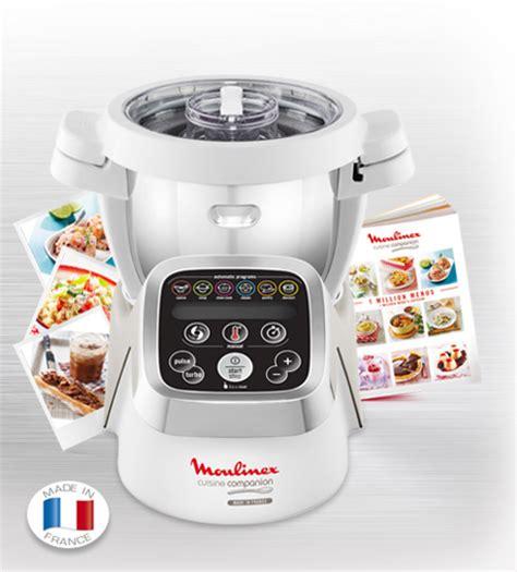 robot cuisine companion da moulinex o robot multifun 231 245 es