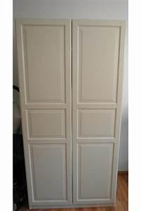 Ikea Möbel Weiß : pax korpus kleiderschrank mit birkeland t ren wei zu verkaufen in n rnberg ikea m bel ~ Markanthonyermac.com Haus und Dekorationen
