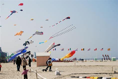 berck sur mer 2009 plage et cerfs volants 05 en attendant 2010 et les nouveaux chionnats du monde