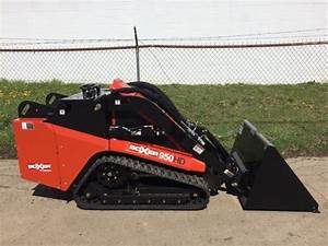Boxer Mini-Skid Steers / New Equipment