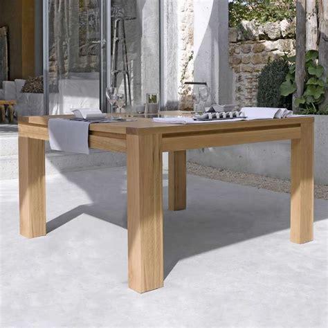 table de salle 224 manger en ch 234 ne massif conception g 4 pieds tables chaises et tabourets