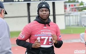Rivals.com - LSU commit Kenyon Green recaps visit prior to ...