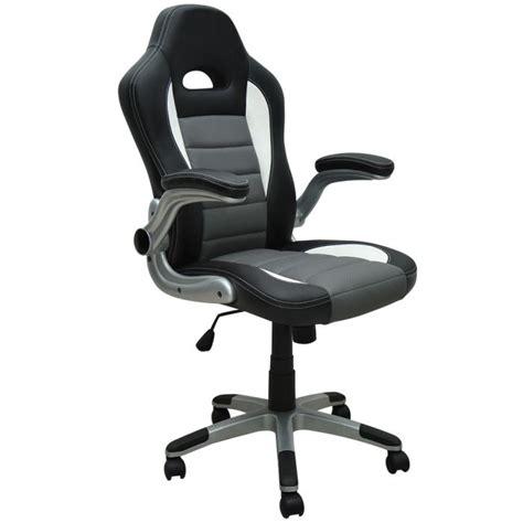 chaise de bureau baquet