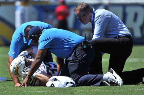 Los Angeles Chargers 2016 Positional Grades