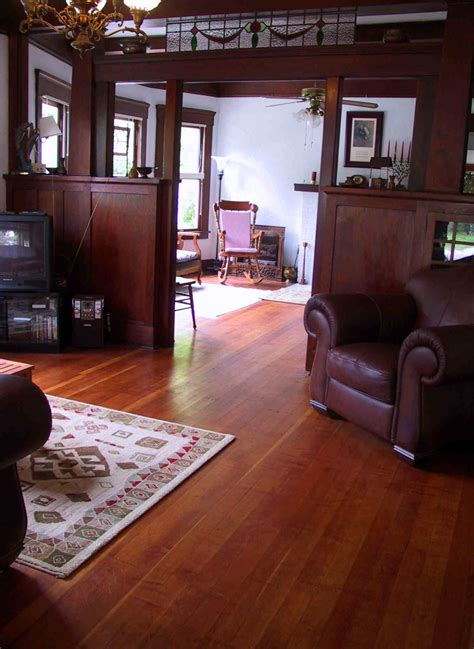 Craftsman Style Homes  My Old House Online