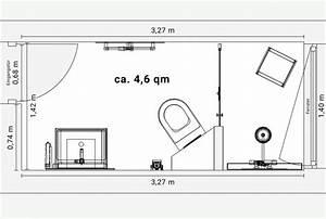 Wohnung Grundriss Zeichnen : barrierefreies bad grundriss andere ~ Markanthonyermac.com Haus und Dekorationen