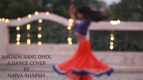 ||nagada Sang Dhol|ft.shreya Ghoshal & Osman Mir|dance
