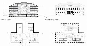 Grundriss Schnitt Ansicht : architekt innenarchitekt thomas tritschler stadtmuseum im wilhelmspalais ~ Markanthonyermac.com Haus und Dekorationen