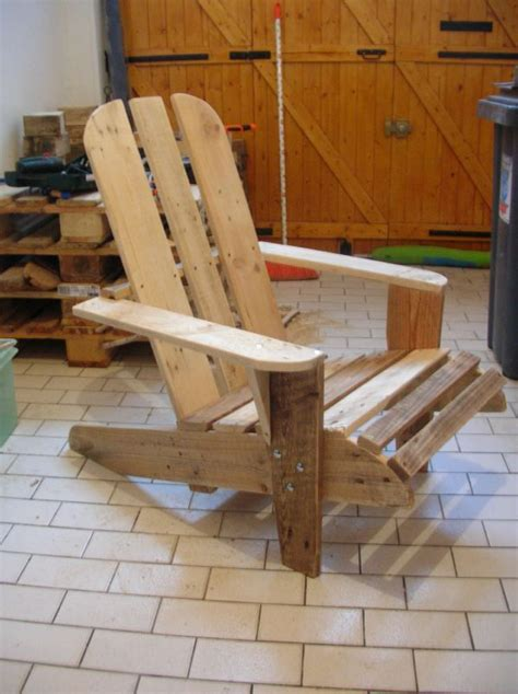 fauteuil adirondack r 233 cup way of