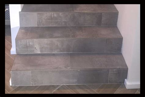 wood stair nosing step edging for tiles wood solid