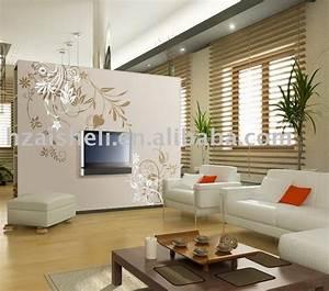 Moderne Tapeten Wohnzimmer : wohnzimmer tapeten modern ~ Markanthonyermac.com Haus und Dekorationen