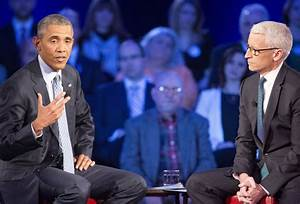 Obama makes case for tighter gun laws, mocks 'conspiracy ...
