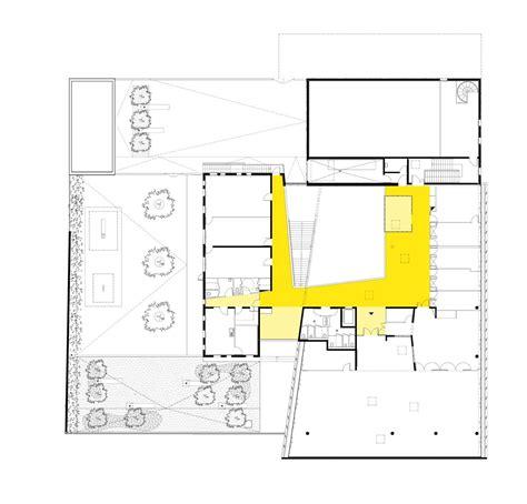 gallery of maison du temps libre 224 stains gaetan le penhuel architectes 11