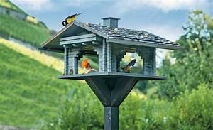 Vogelhäuschen Bauen Anleitung : vogelhaus selber bauen ~ Markanthonyermac.com Haus und Dekorationen