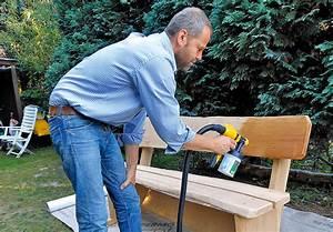 Holz Mit Wandfarbe Streichen : holz streichen lasuren lacke le ~ Markanthonyermac.com Haus und Dekorationen