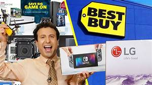 Top 10 Best Buy Black Friday 2017 Deals - YouTube