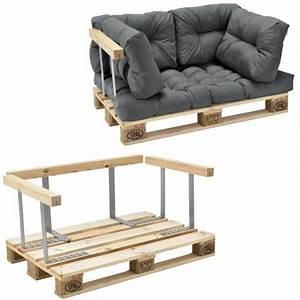 Lounge Polster Selber Machen : 78 ideen zu gartenm bel aus europaletten auf pinterest paletten b nke bank aus paletten und ~ Markanthonyermac.com Haus und Dekorationen