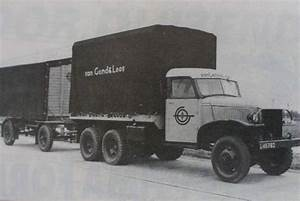 Van Gend En Loos : gmccckw vrachtwagens ~ Markanthonyermac.com Haus und Dekorationen